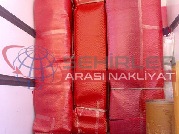 Ankara Amasya Arası Taşımacılık Şirketi