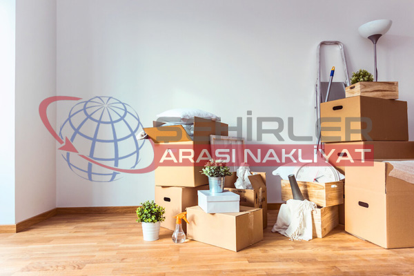 Ankara Kahramanmaraş Arası Nakliyat Fiyatları