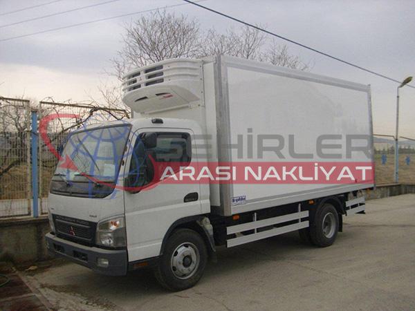 Ankara Manisa Arası Nakliyat Fiyatları
