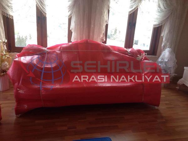 Ankara Hakkari Arası Nakliyat Şirketleri