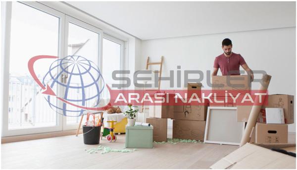 Ankara Denizli Arası Nakliyat Fiyatları