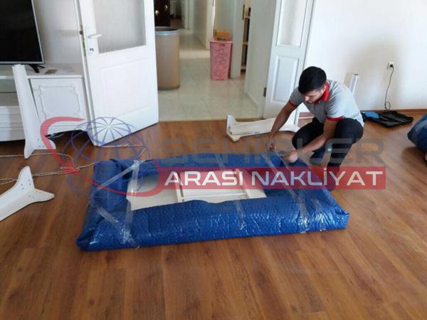 Ankara Diyarbakır Arası Nakliyat Şirketleri