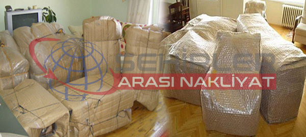 Ankara Çankırı Arası Nakliyat Fiyatları