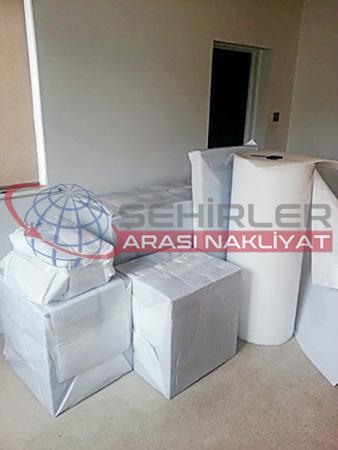 Ankara Isparta Arası Nakliyat Fiyatları