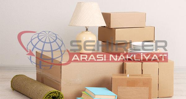 Ankara Bursa arası nakliyat şirketleri