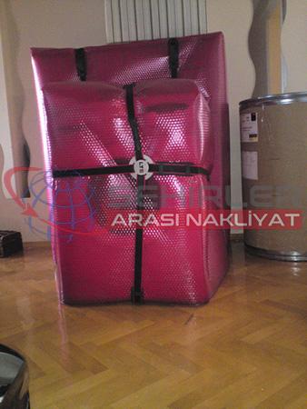 Ankara Gümüşhane Arası Nakliyat Firmaları
