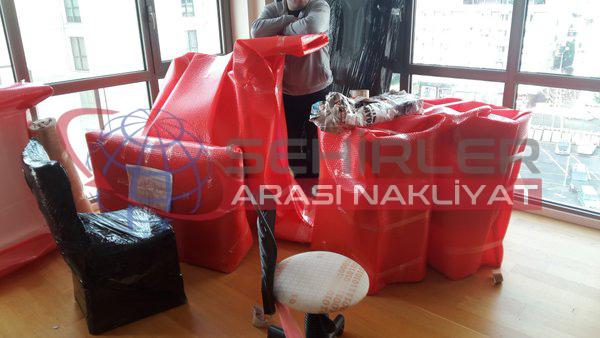 Ankara Karabük Arası Nakliye Fiyatları