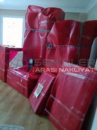 Ankara Yalova Arası Nakliye Fiyatları
