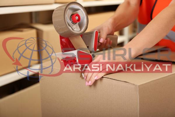 Ankara Muş Arası Nakliyat Fiyatları