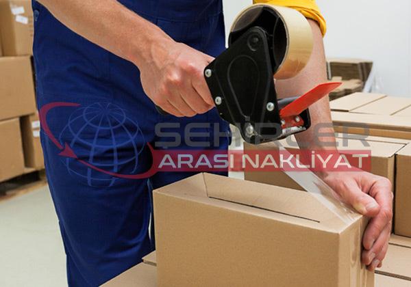 Ankara Bayburt Arası Nakliyat Şirketleri