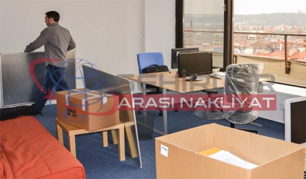 Ankara Zonguldak Arası Nakliye Fiyatları
