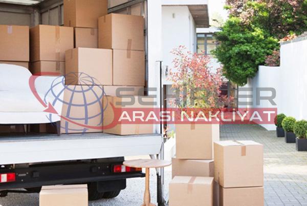 Ankara Şanlıurfa Arası Nakliyat Fiyatları