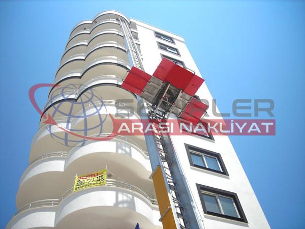 Ankara Ordu Arası Nakliyat Firmaları