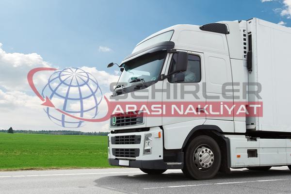 Ankara Alanya Arası Nakliyat Firmaları