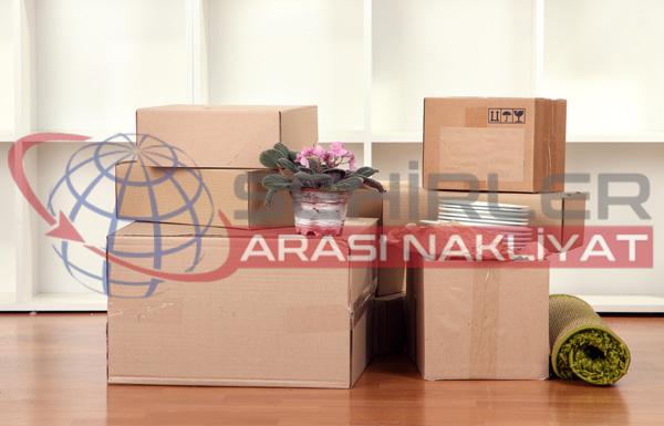 Ankara Çanakkale Arası Nakliye Firmaları