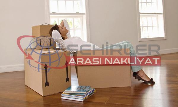 Ankara Kütahya Arası Nakliyat Fiyatları