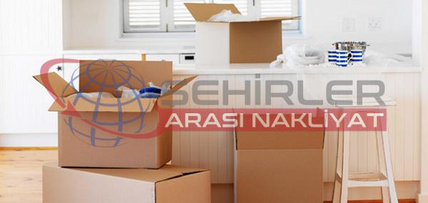 Ankara Erzurum Arası Nakliyat Firmaları