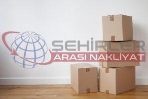 Ankara Erzincan Arası Nakliyat Şirketleri