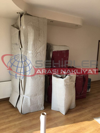 Ankara Bolu Arası Nakliyat Şirketleri