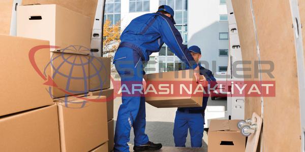 Ankara Gaziantep Arası Nakliyat Fiyatları