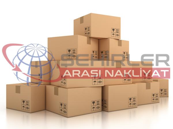Ankara Antalya Arası Nakliye Fiyatları