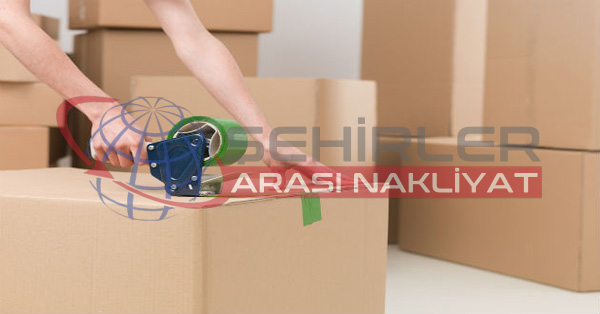 Ankara Karman arası nakliyat firmaları