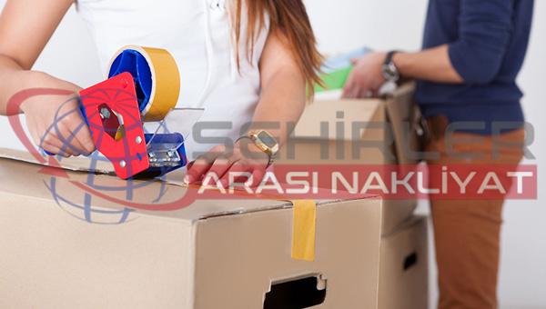 Ankara Karaman Arası Nakliye Fiyatları
