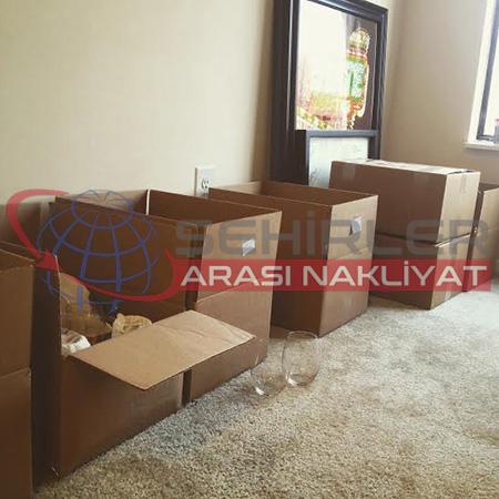 Ankara Van Arası Nakliyat Firmaları