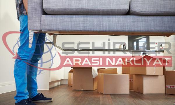 Ankara Afyon Arası Nakliyat Ücretleri