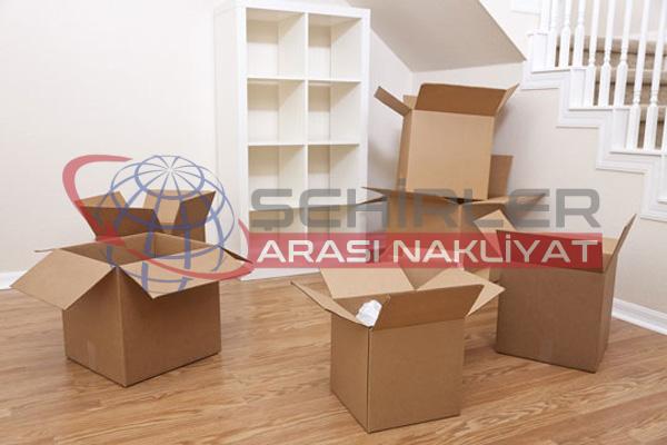 Ankara Rize Arası Nakliyat Şirketleri